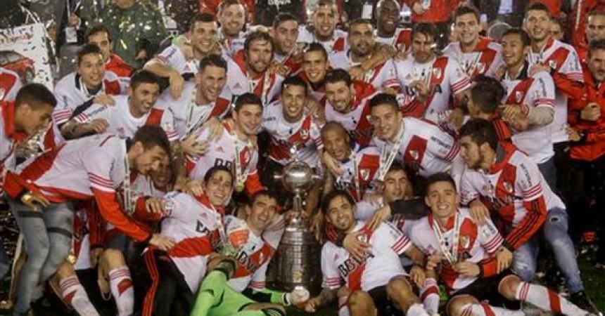 Boca Campeon 2015