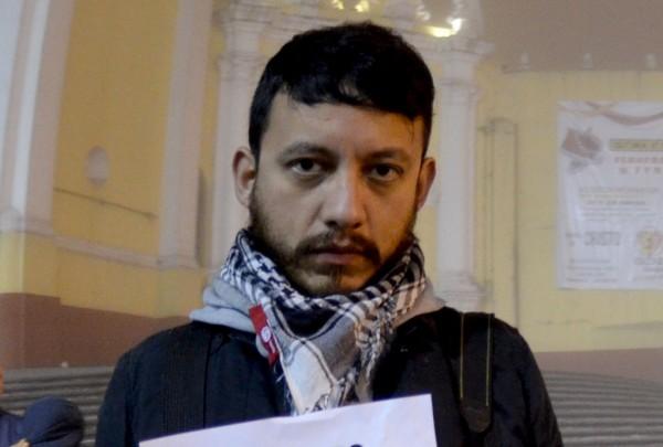 Encuentran al fotoperiodista Rubén Espinosa asesinado en la Narvarte