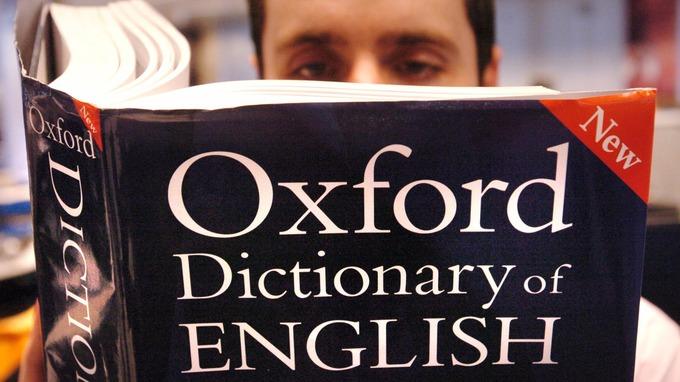 Nuevas palabras en inglés que todos deben conocer