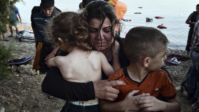 refugiados cm