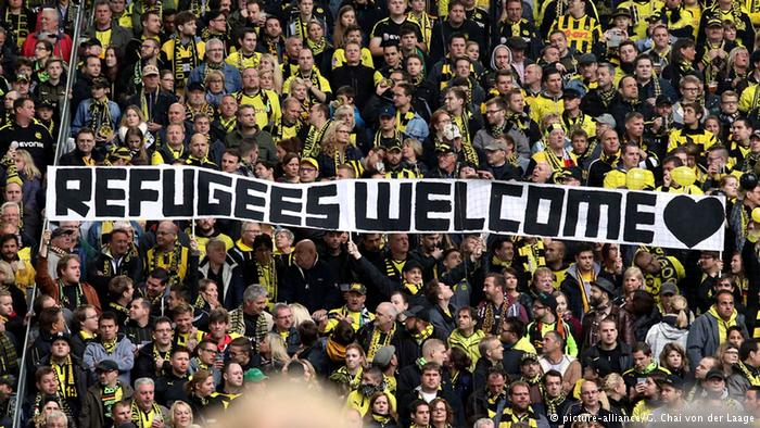 cm refugees welcome