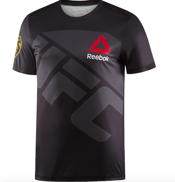 Champion Kit ufc reebok