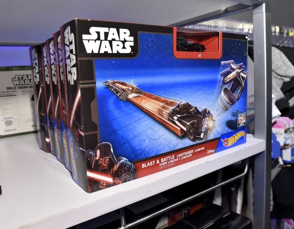 star wars toyr