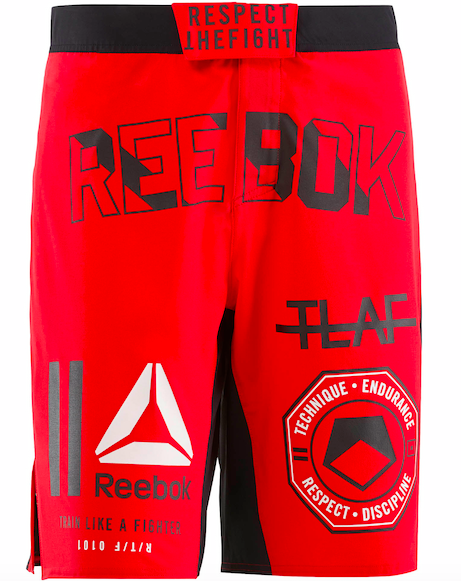 Fight Kit Reebok