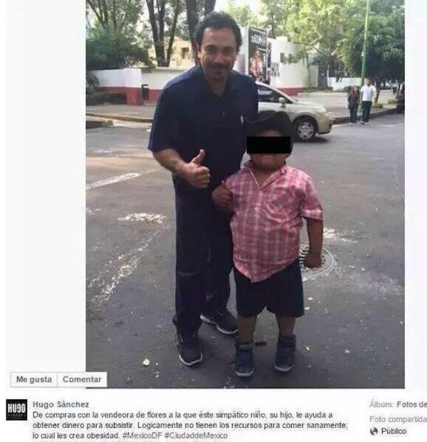 HugoSanchez-obesidad-niño