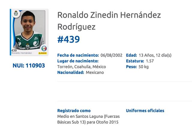 Ronaldo-Zinedin
