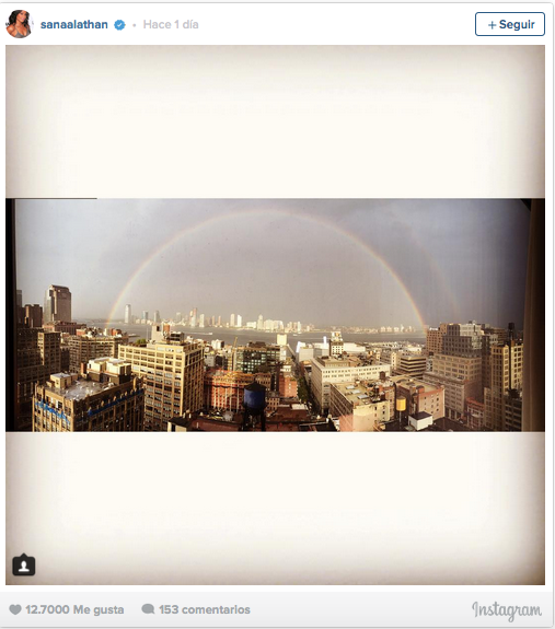 arcoiris completo WTC