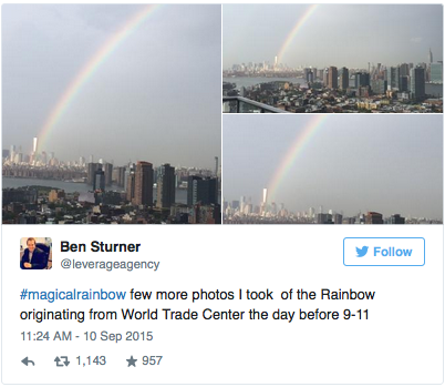 arcoiris WTC