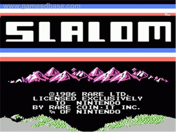 Slalom_-_1987_-_Nintendo