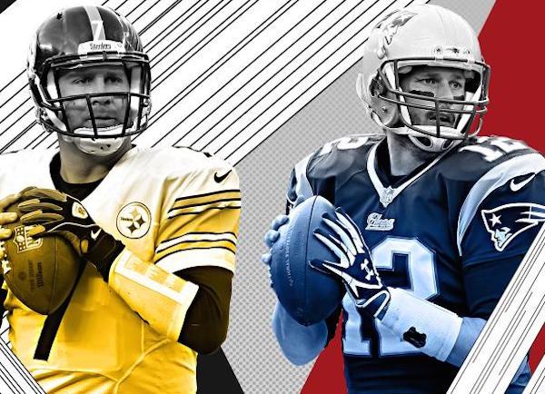 TomBrady-BenRoethlisberger-NFL