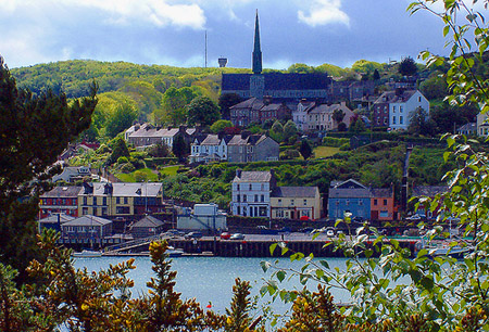 Travel + Leisure Cork
