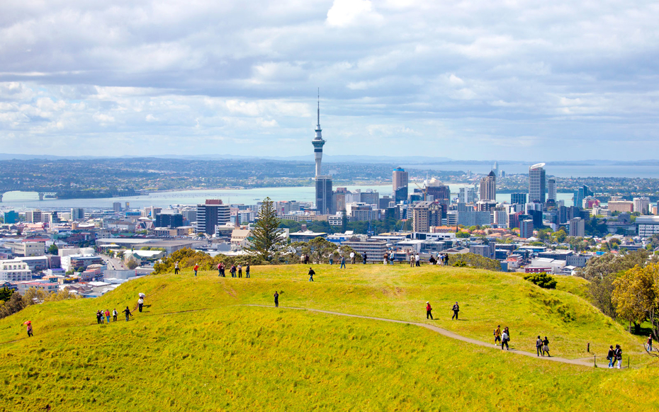Travel + Leisure auckland