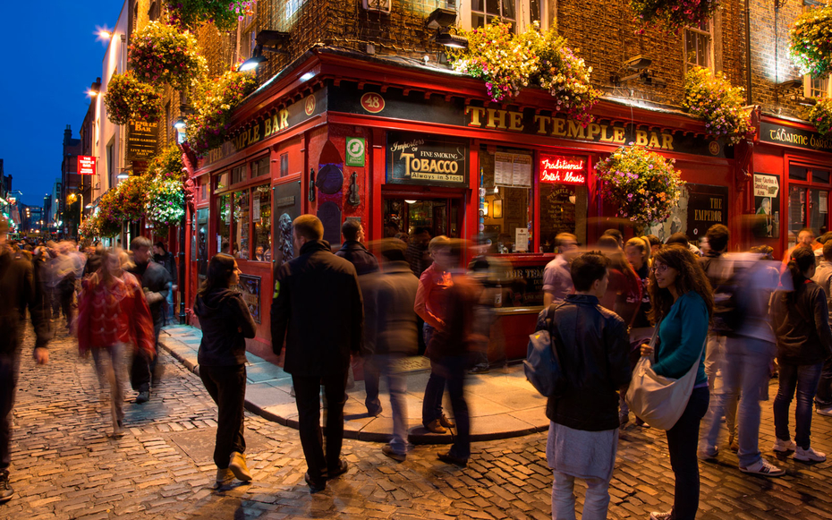 Travel + Leisure dublin