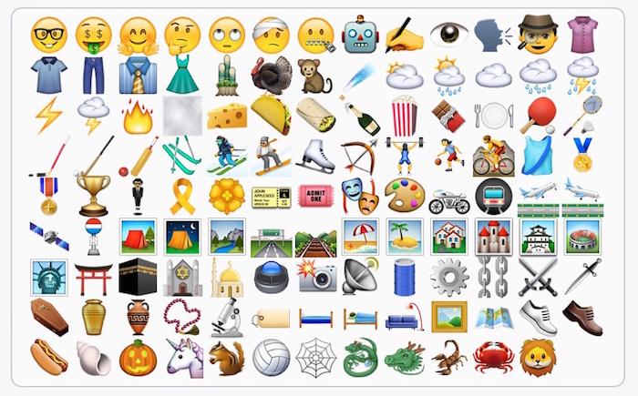 emojisnuevos