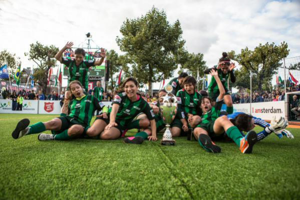 homeless world cup mexico campeon