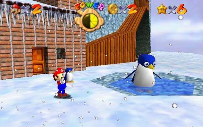 Mario Bros A 30 Anos De Que Cambio Los Videojuegos