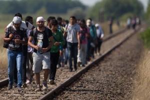 migrantes CM