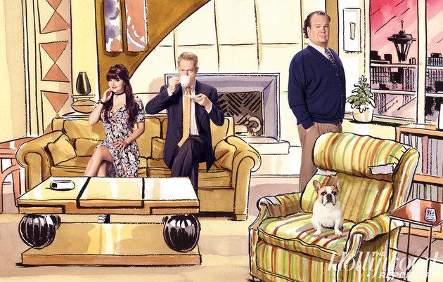 modern family elenco5