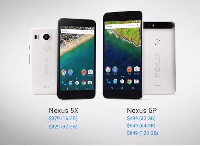 nexus_precios_