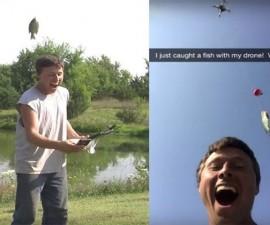 pez drone