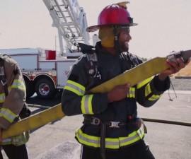 sacramento kings bomberos