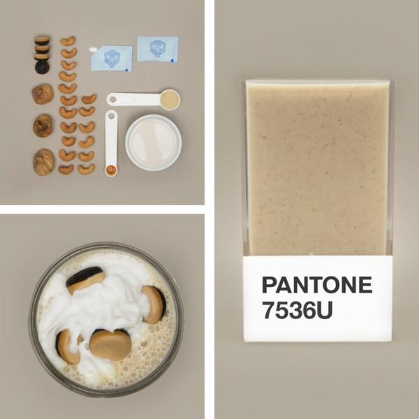 smoothie pantone10