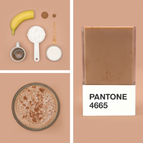 smoothie pantone11