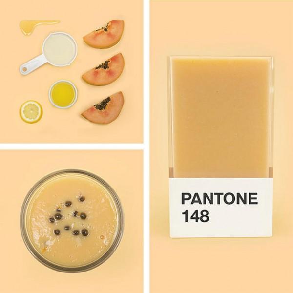 smoothie pantone4