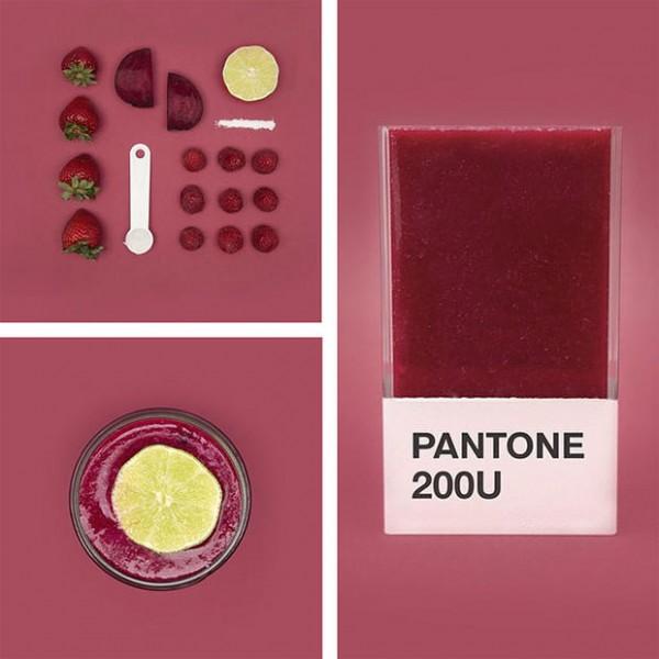 smoothie pantone5