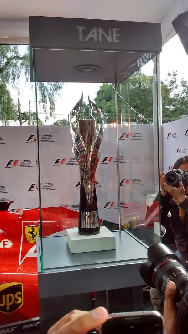 trofeo f1 gp mexico 2
