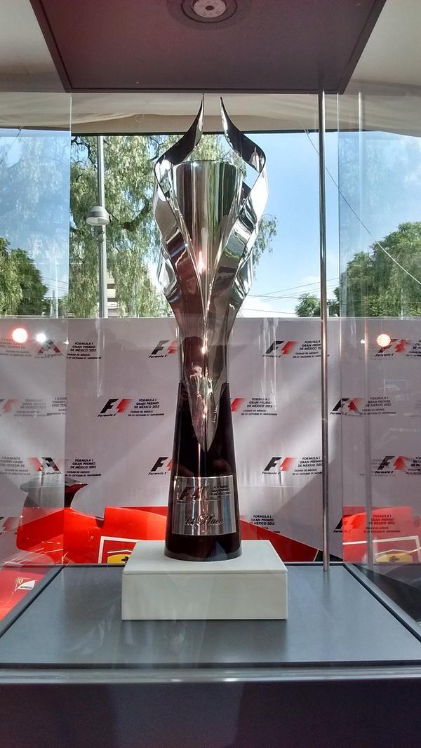 trofeo f1 gp mexico