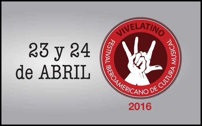 Ya hay fechas para el Vive Latino 2016