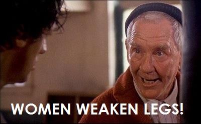 women-weaken-legs