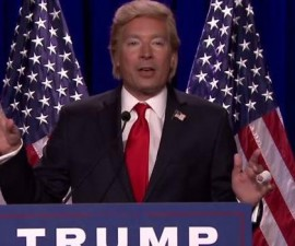 Jimmy Fallon Trump