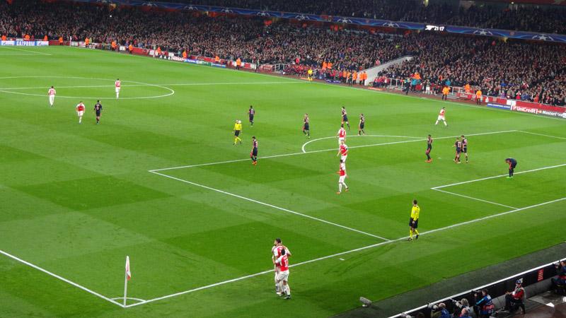 Arsenal-Bayern-Munich-Gol-Giroud