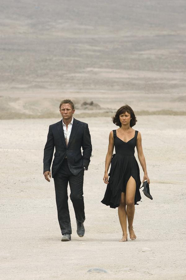 Bond 22 All Photos by Karen Ballard