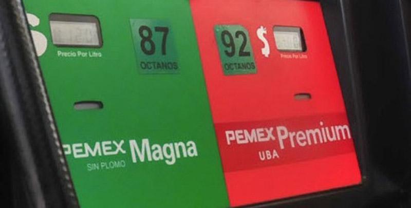Aguar la gasolina en el diésel
