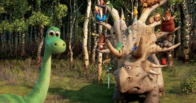 Triceratops The Good Dinosaur