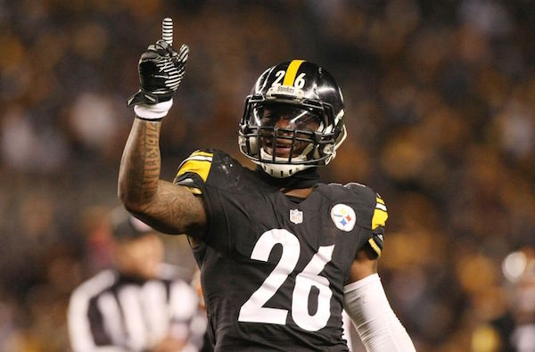 LeVeonBell-Steelers-NFL