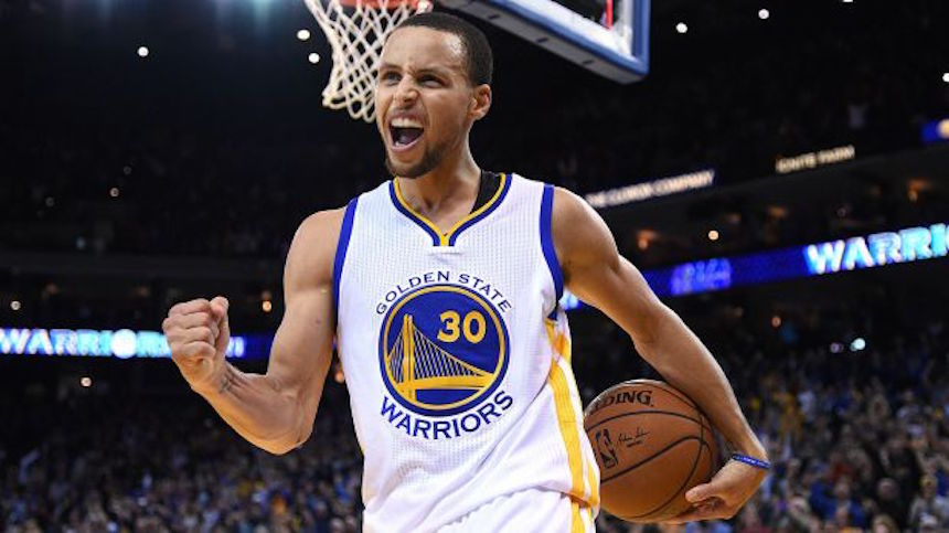 StephenCurry-NBA-Golden StateWarriors