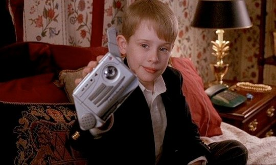 Talkboy-in-Home-Alone