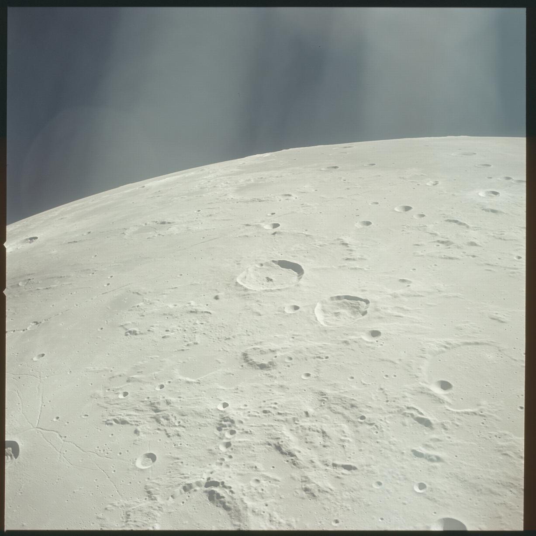 Nasa Apolo
