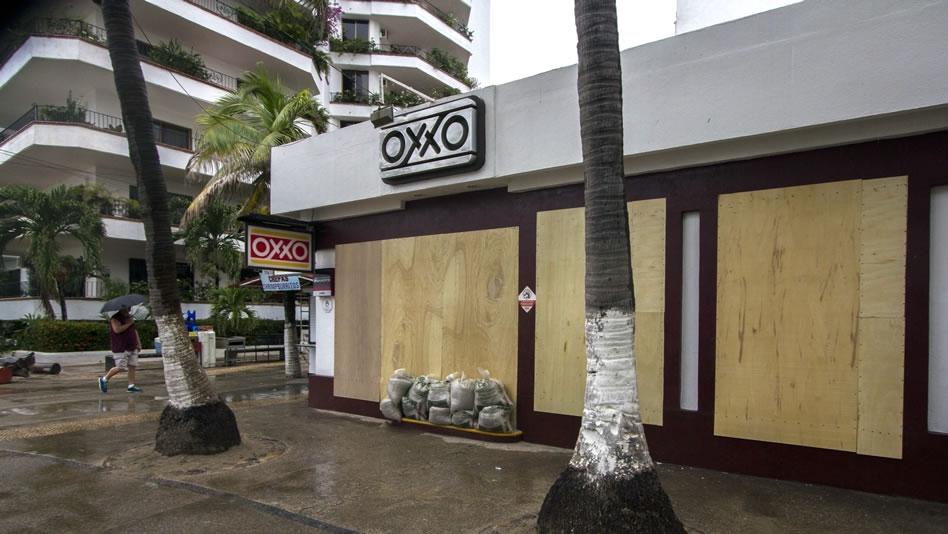 Algunos comercios optron por cerrar y clausurar su instalaciones