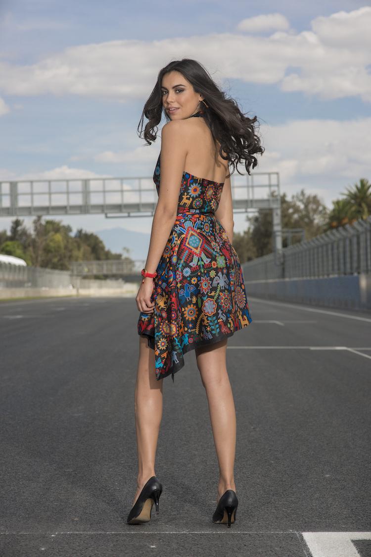 Nuestra Belleza Formula 1