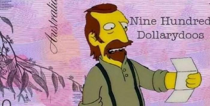 dollarydoos