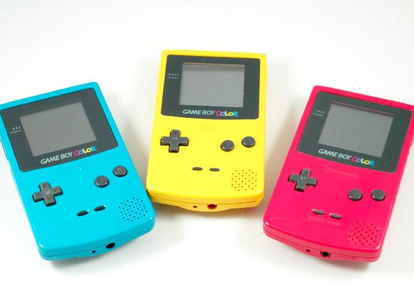 gameboycolore