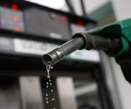 gasolina 2015