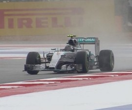 Motorsports: FIA Formula One World Championship 2012, Grand Prix of United States