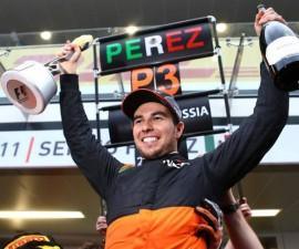 pilotos mexicanos que han corrido la f1