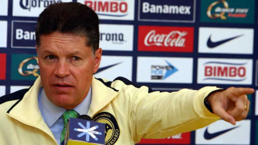 Se la Peláez: America anuncia la salida inmediata de su Presidente Deportivo
